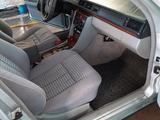Mercedes-Benz E 230 1992 года за 2 300 000 тг. в Шу – фото 4