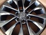 Новые Диски Toyota Land Cruiser Prado R20 6*139,7 Hilux Fortuner 4runner за 245 000 тг. в Алматы