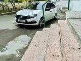 ВАЗ (Lada) Granta 2191 (лифтбек) 2020 года за 3 050 000 тг. в Костанай – фото 2