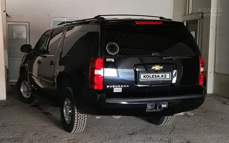 Chevrolet Suburban 2008 года за 19 000 000 тг. в Нур-Султан (Астана)