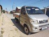 Changan 2012 года за 2 600 000 тг. в Шымкент – фото 5