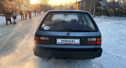 Volkswagen Passat 1990 года за 1 800 000 тг. в Караганда – фото 5