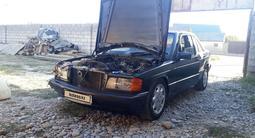 Mercedes-Benz 190 1988 года за 650 000 тг. в Шымкент – фото 2