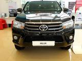 Toyota Hilux 2020 года за 17 220 000 тг. в Костанай