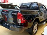 Toyota Hilux 2020 года за 17 220 000 тг. в Костанай – фото 5