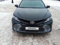 Toyota Camry 2019 года за 12 800 000 тг. в Нур-Султан (Астана)