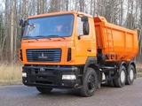 МАЗ  6501C5-581-000 2020 года в Нур-Султан (Астана) – фото 2