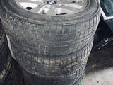 Диски с резиной Toyo от BMW 3 e90 за 130 000 тг. в Алматы – фото 2