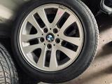Диски с резиной Toyo от BMW 3 e90 за 130 000 тг. в Алматы