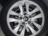 Диски с резиной Toyo от BMW 3 e90 за 130 000 тг. в Алматы – фото 3
