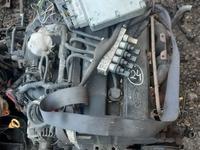 ДВС Форд 1.8 PXS4G-6007 привозной за 2 021 тг. в Шымкент