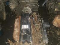 Двигатель на KIA BONGO 2.9 дизель за 520 000 тг. в Алматы
