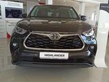 Toyota Highlander 2020 года за 31 000 000 тг. в Актау
