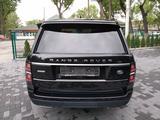 Land Rover Range Rover 2020 года за 65 000 000 тг. в Алматы – фото 5