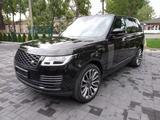 Land Rover Range Rover 2020 года за 65 000 000 тг. в Алматы – фото 3