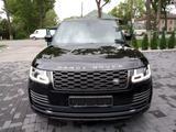 Land Rover Range Rover 2020 года за 65 000 000 тг. в Алматы – фото 2