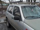 Chevrolet Niva 2005 года за 1 500 000 тг. в Талдыкорган – фото 2