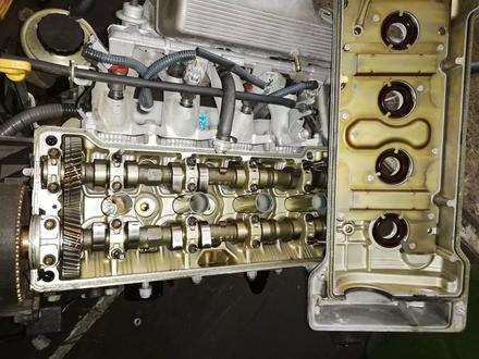 Двигатель тойота Карина Е. 7А в Алматы – фото 3