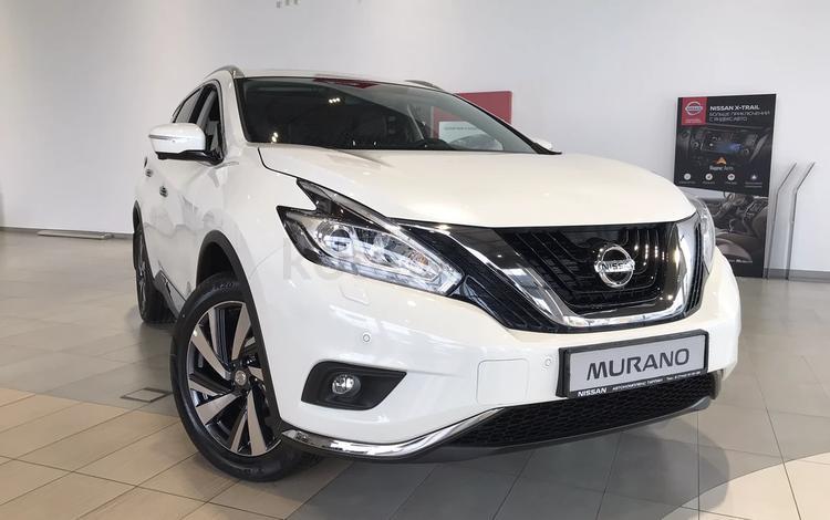 Nissan Murano 2021 года за 23 700 000 тг. в Костанай