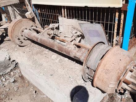Запчасти на камаз старого образца, и кое что на евро камаз в Актобе – фото 4