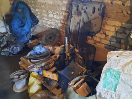 Запчасти на камаз старого образца, и кое что на евро камаз в Актобе – фото 7