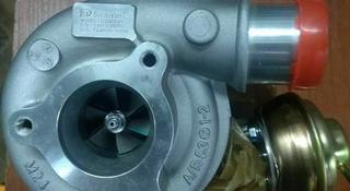 Турбина Nissan Patrol zd30 вода масло за 95 000 тг. в Алматы