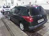 Peugeot 207 2008 года за 1 750 000 тг. в Алматы – фото 4
