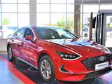 Hyundai Sonata 2020 года за 11 090 000 тг. в Нур-Султан (Астана)