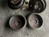 Задние барабаны за 12 000 тг. в Караганда