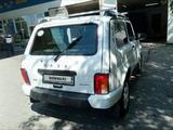 ВАЗ (Lada) 2121 Нива 2018 года за 3 700 000 тг. в Алматы – фото 4
