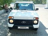 ВАЗ (Lada) 2121 Нива 2018 года за 3 700 000 тг. в Алматы – фото 5