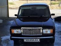 ВАЗ (Lada) 2107 2006 года за 600 000 тг. в Шымкент