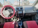 Suzuki SX4 2012 года за 4 550 000 тг. в Нур-Султан (Астана) – фото 5