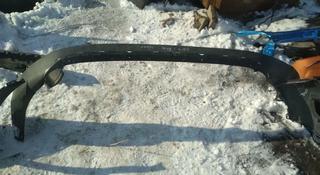 Юбка заднего бампера таета рав 4 за 15 000 тг. в Алматы