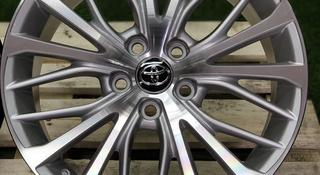 Toyota Camry R18 диски за 160 000 тг. в Алматы