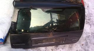 Крышка багажника Volvo v70 за 222 тг. в Алматы