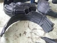 Подкрылок передний на Toyota Camry 40# подкрылки камри 40 за 11 000 тг. в Алматы