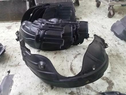 Подкрылок передний на Toyota Camry 40# подкрылки камри 40 за 11 000 тг. в Алматы – фото 2