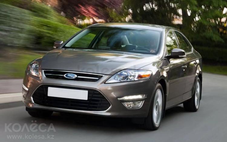 Ford mondeo 4 форд фиеста, фокус, куга в Актобе