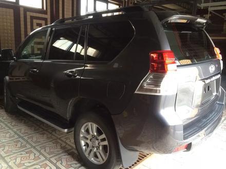 Toyota на разбор в Караганда