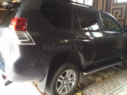 Toyota на разбор в Караганда – фото 2