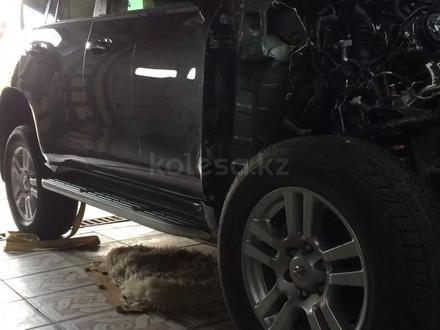 Toyota на разбор в Караганда – фото 4