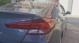 Hyundai Elantra 2019 года за 8 300 000 тг. в Актобе – фото 5