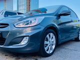 Hyundai Accent 2013 года за 4 350 000 тг. в Нур-Султан (Астана) – фото 4