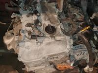 Двигатель 3zr за 350 000 тг. в Алматы