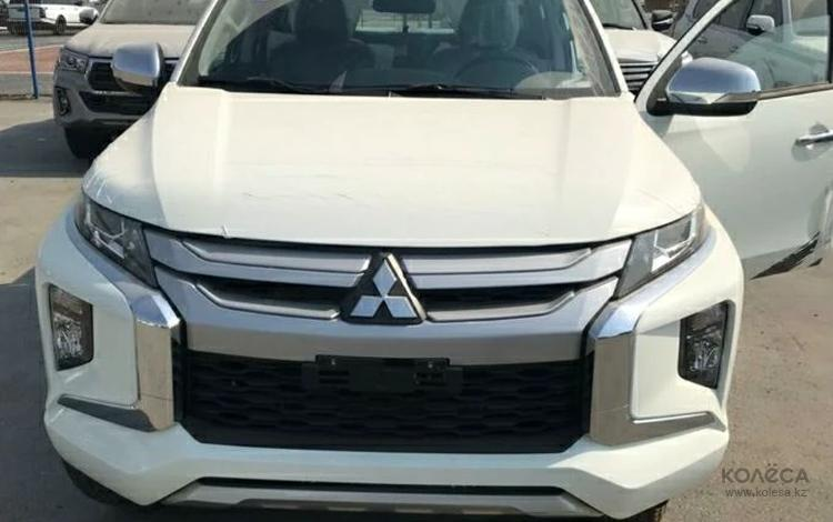 Mitsubishi L200 2021 года за 16 300 000 тг. в Костанай