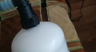 Фильтр топливный за 30 000 тг. в Караганда