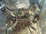 Контрактный двигатель 3.2 112 Mercedes E320 W210 за 295 000 тг. в Семей – фото 2