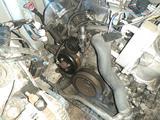 Контрактный двигатель 3.2 112 Mercedes E320 W210 за 295 000 тг. в Семей – фото 3