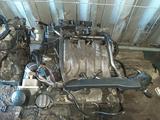 Контрактный двигатель 3.2 112 Mercedes E320 W210 за 295 000 тг. в Семей
